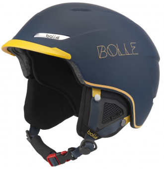 Bolle BLE 31440 Шлем Beat navy