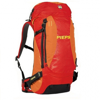 Pieps PE 112833 Рюкзак Plecotus Light 30 red
