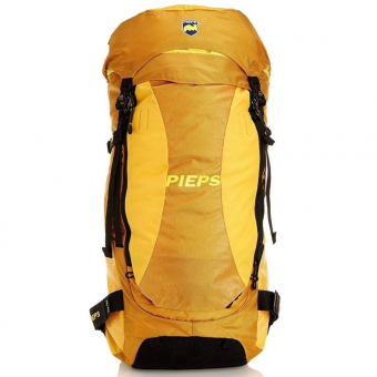 Pieps PE 112835 Рюкзак Plecotus Light 30 yellow