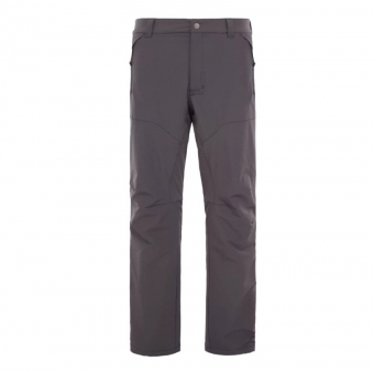 The North Face TNF CMQ70C5-36 Штаны мужские Rutland Insulated Pants р.36