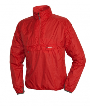 Warmpeace WMP 3038-S Куртка мужская Escape Jacket red р.S