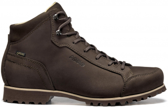 Asolo AS 38000.A551-43 2-3 Ботинки Adventure GV MM dark brown р.43 2-3