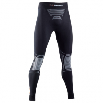 X-soсks-X-bionic XBC NG-YP05W19M.B002-XL Штаны мужские Energizer 4.0 Pants Men opal black-arc white