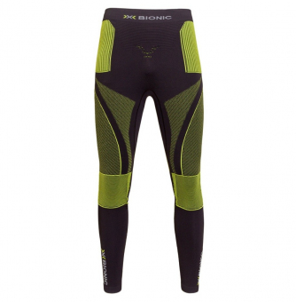 X-soсks-X-bionic XBC EA-WP05W19M.G099-XL Штаны мужские Energy Accumulator 4.0 Pants charcoal-yellow