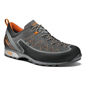 Asolo AS 12028.610-44.5 Кроссовки Apex GV MM graphite-grey р.44.5