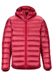 Marmot MRT 74490.066-M Куртка мужская Hype Down Hoody brick р.M