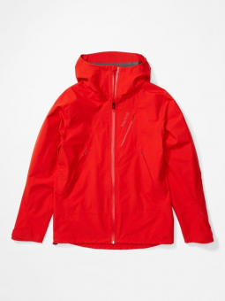 Marmot MRT 31610.6702-XL Куртка мужская Knife Edge Jacket victory red р.XL