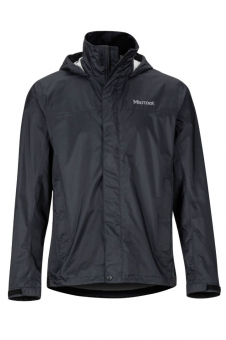 Marmot MRT 41500.001-L Куртка мужская Precip Jacket black р.L